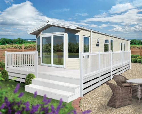 Willerby Aspen Exterior Dinas Country Club
