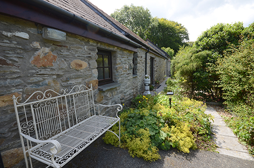 1 Old Rectory Cottage Mews dinas country club