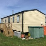 2014 Willerby Salsa Eco 2 Bedroom Caravan with veranda
