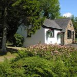 Dinas Country Club self catering cottages available to rent