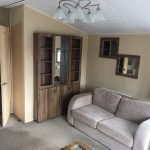 Willerby Holiday Home Caravan For Sale Dinas Country Club living room