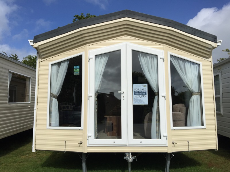 Willerby Holiday Home Caravan For Sale Dinas Country Club