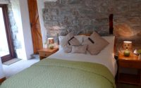 old chapel cottage bedroom dinas country club
