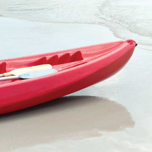 pembrokeshire canoeing