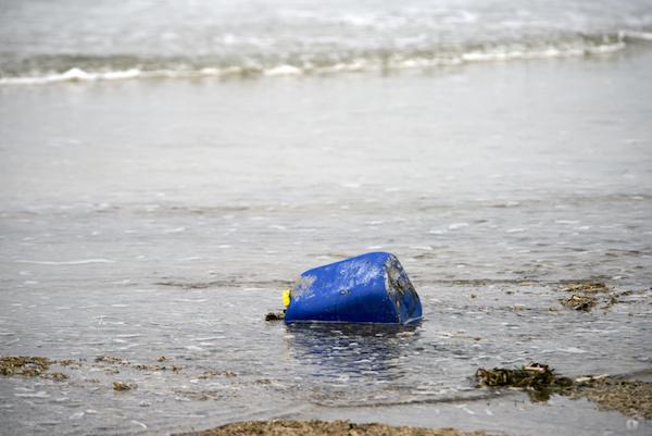 Dinas Country Club Beach Clean