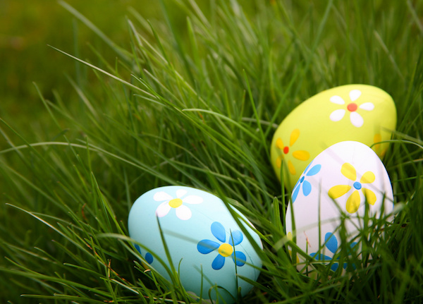 Dinas Country Club - Easter Hunt